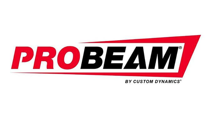 ProBEAM® by Custom Dynamics® Announces Sponsorship of Rispoli & Ross for 2021 AFT Season