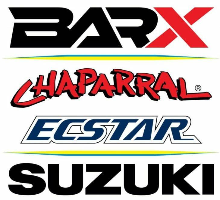 Suzuki Announces BAR X/Chaparral/ECSTAR Suzuki Racing as its 250 Supercross Team for 2021