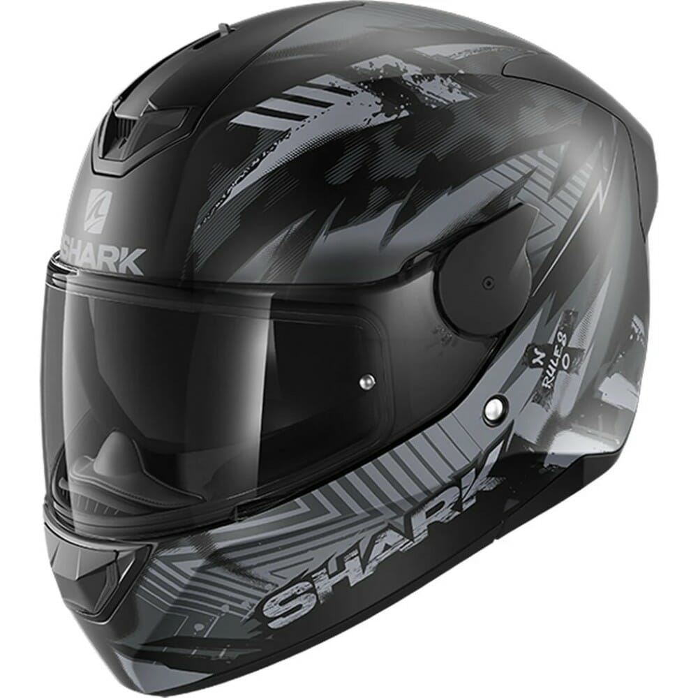 Shark D-Skwal2 Helmet in penxa graphics