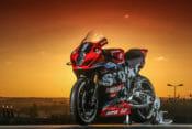 Team Yoshimura Sert Motul Racebike