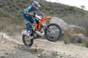 2021 KTM 300 XC TPI Review
