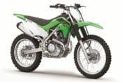 2021 Kawasaki KLX230R S