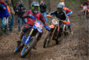 2021 Sumter National Enduro Results Steward Baylor Junior Action
