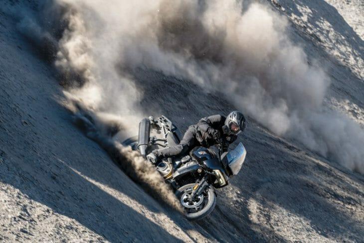 2021 Harley-Davidson Pan America 1250 First Look 3