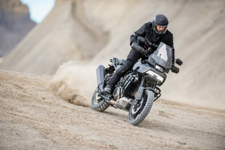 2021 Harley-Davidson Pan America 1250 First Look 4