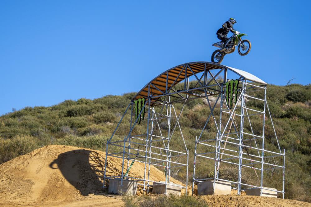 ramp in Slayground 3 video