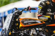 Harley-Davidson Announces Contingency Support for Mission SuperTwins