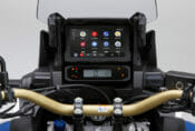 Honda to Bring Android Auto Integration to Africa Twin