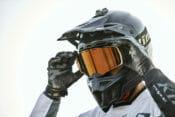 Klim Edge Off-Road Goggles