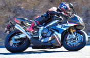 Cycle News Lowside Column: The Future of Supersport