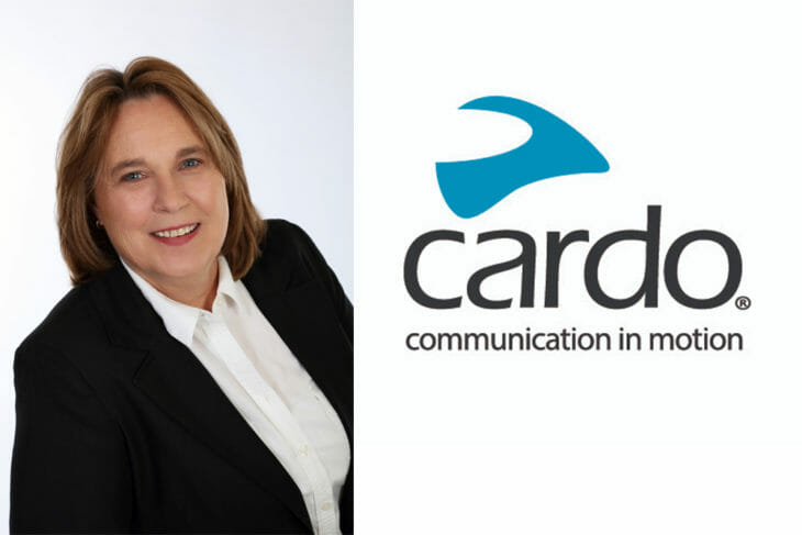 M.K. Smith Joins Cardo Systems as New General Manager, Americas