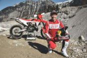 GasGas To Support Michael Walkner in 2021 FIM Hard Enduro World Championship