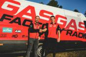 Miquel Gelabert Joins GasGas Factory Racing