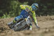 Mitas Motocross Competition Tires