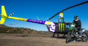 Monster Energy Releases Slayground 3 Video