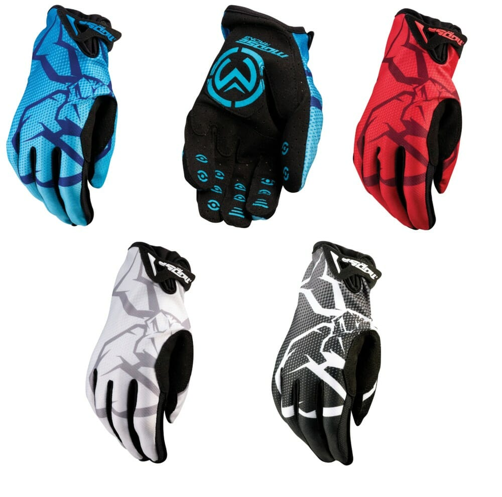 Moose Racing 2021 Agroid gloves