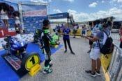 MotoAmerica 2020 TV Interview with riders 1000x667