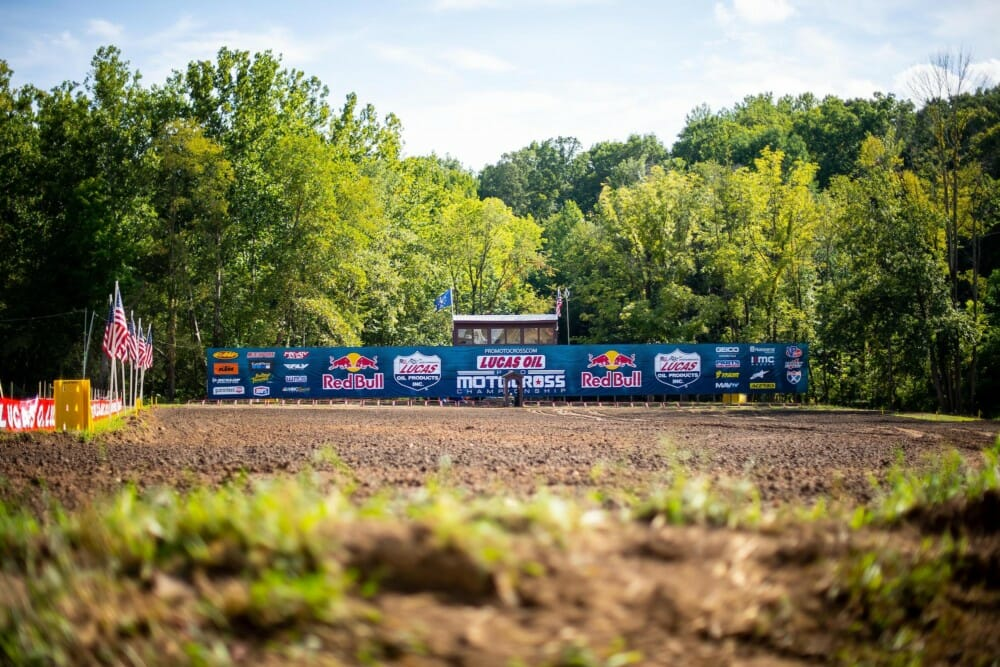 Road 2 Recovery Named Official Charity of 2021 Pro Motocross Championship
