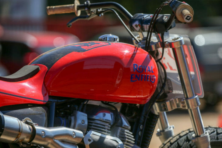 Progressive AFT and Royal Enfield Renew Multifaceted Partnership for 2021