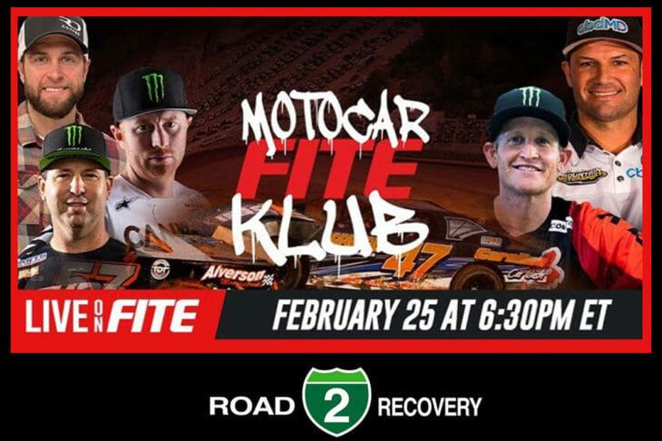 R2R Announces MotoCar FITE Klub Fundraiser