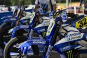 Yamaha Returns as Official Progressive AFT Partner for 2021