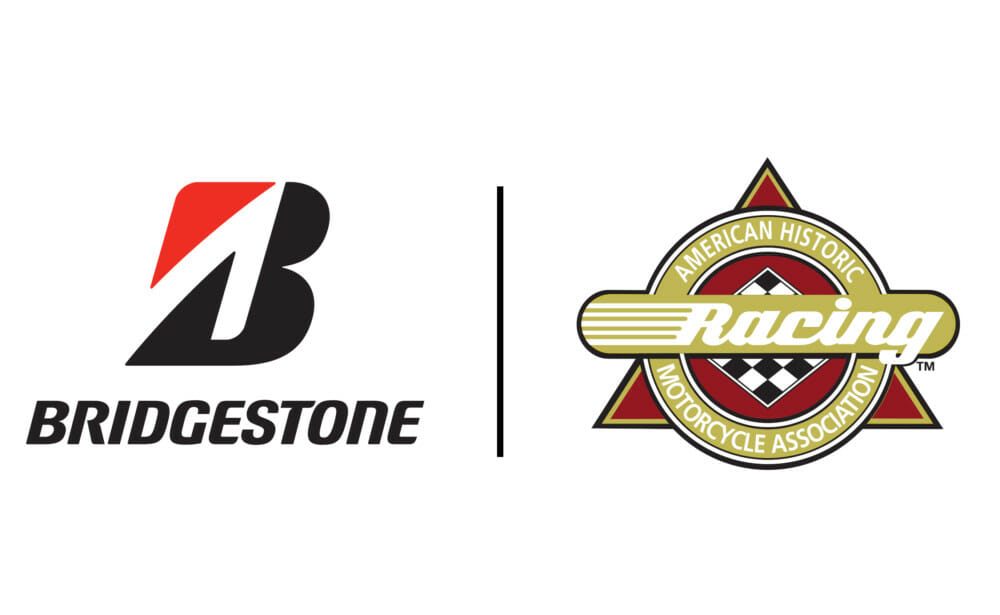 Bridgestone Partners With AHRMA