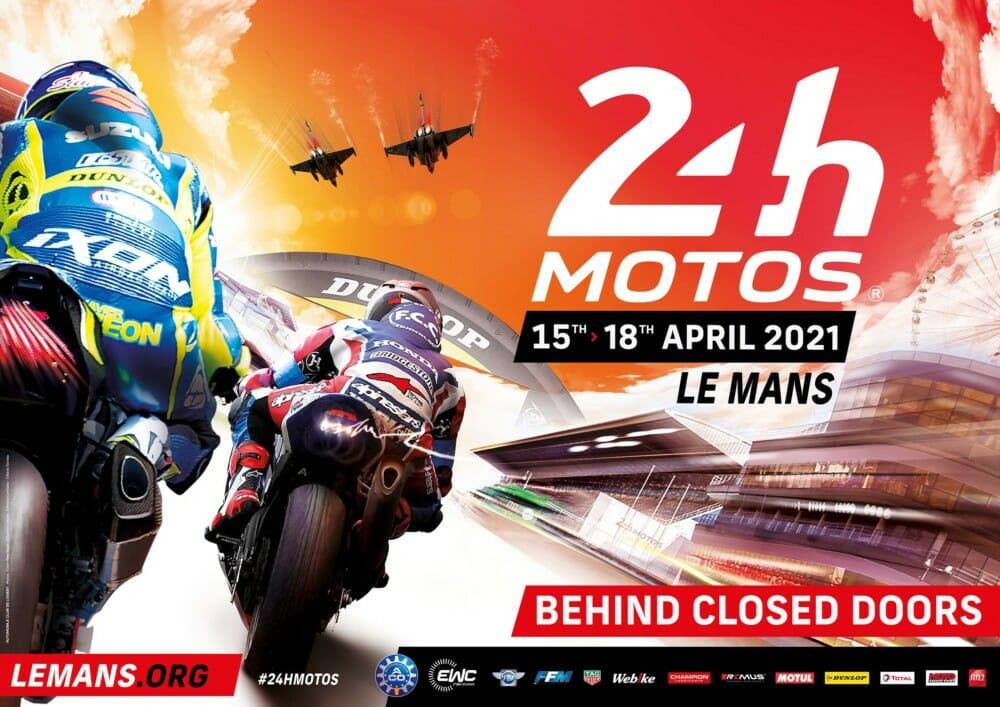 2021 24 Heures Motos Preview