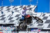 2021 Daytona Vintage Supercross Recap