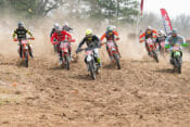 2021 The General GNCC Results