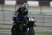 2021 Qatar MotoGP Results and News Vinales