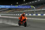 2021 Qatar MotoGP Test Results Petrucci