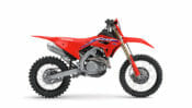 2022 Honda CRF450 Off-Road Models First Look