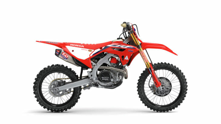 2022-Honda-CRF450R-&-CRF450RWE-First-Look