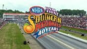 Atlanta Dragway To Host Its Final NHRA National Event