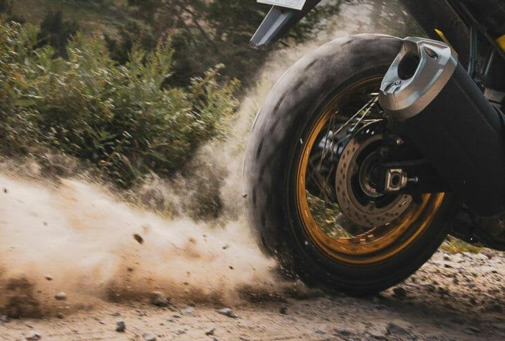 Continental TKC 70 Rocks Tire Review