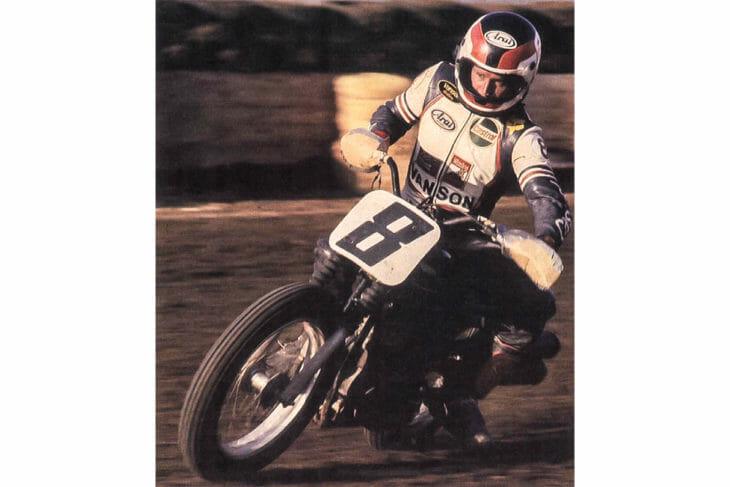 Cycle News Archives Column Steve Eklund