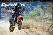 Cycle News Magazine 2021 Issue 12
