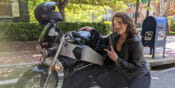 Avid Motorcyclist Erin Reda Joins AMA Government Relations Department