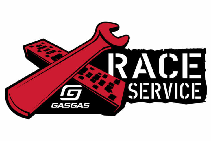 GasGas 2021 ISDE Packages Announced