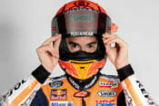 In The Paddock Column: Marc Marquez