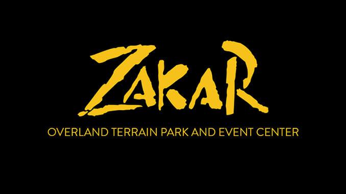 RawHyde Adventures Opens Zakar Overland Terrain Park and Event Center
