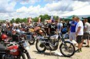 AMA Vintage Motorcycle Days