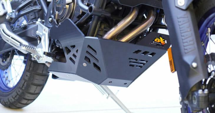 AXP Racing Yamaha Tenere 700 Skid Plate