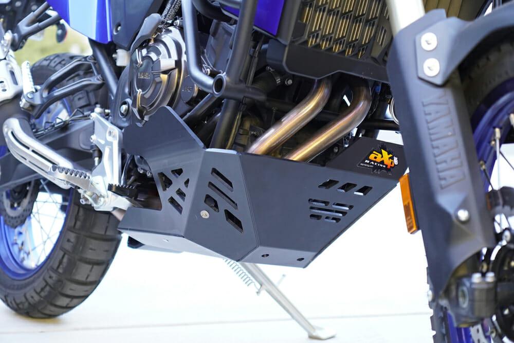 Yamaha Tenere 700 Skid Plate from AXP Racing