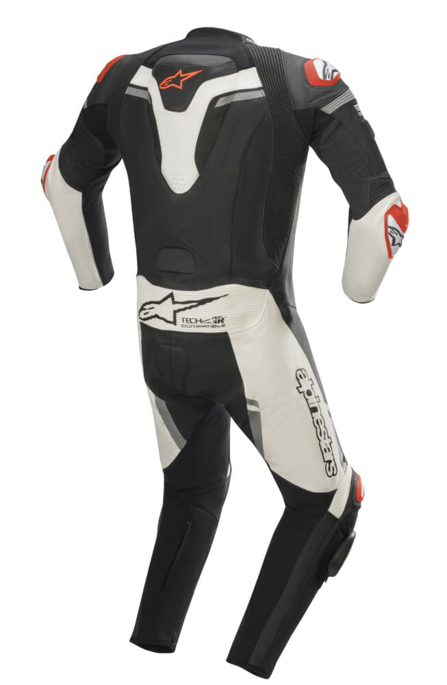 Alpinestars Missile Ignition Suit back
