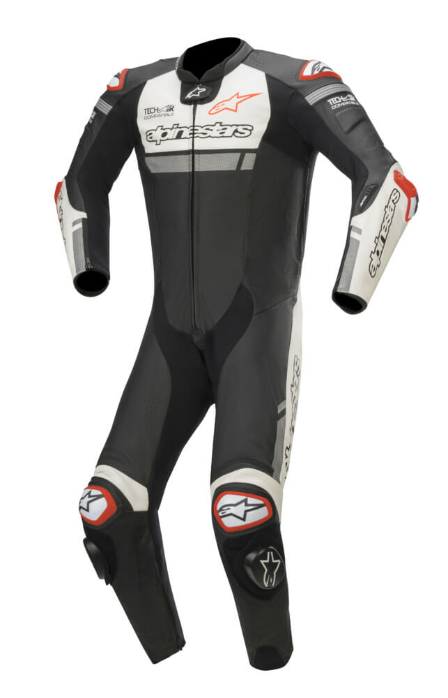 Alpinestars Missile Ignition Suit front