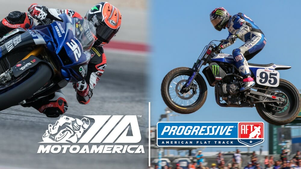 American Super Ticket Available for MotoAmerica and AFT