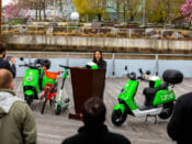 Motorcycle Safety Foundation and Lime to Collaborate on Rider Education and Safety