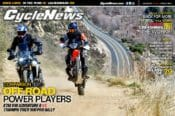 Cycle News Magazine 2021 Issue 14