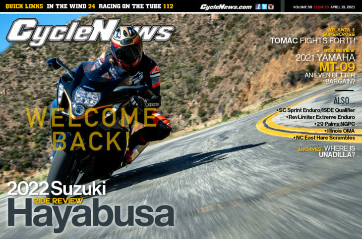 Cycle-News-Magazine-2021-Issue-15